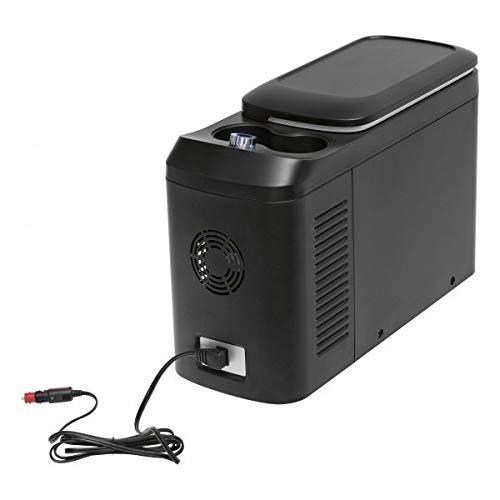INDELB TB13 Nevera Portátil Eléctrica de Compresor 12v-24v 13 litros