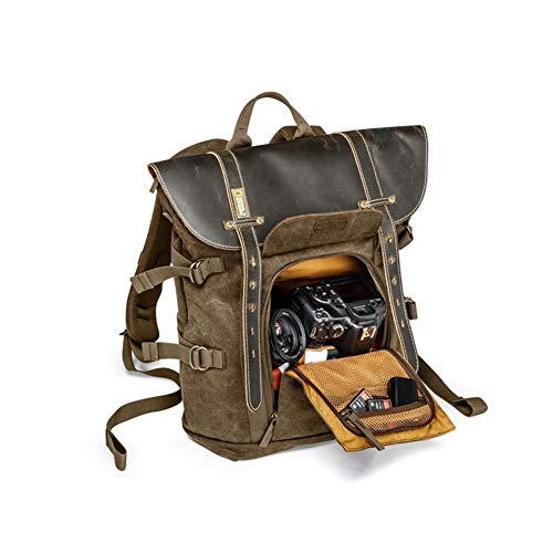 Mageelian Wholesale National Geographic NG A5290 Rucksack SLR Kameratasche Canvas Laptop Foto Tasche