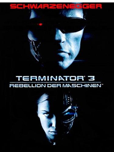 Terminator 3: Rebellion Der Maschinen [dt./OV]