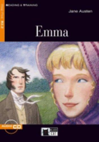 Emma. Con CD Audio [Lingua inglese]: Vol. 5