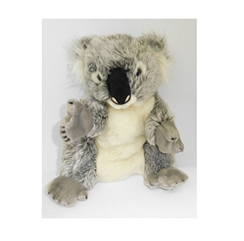 Marionnette Marionette Peluche Animal Animaux - Spectacle jouet enfant - Koala - 783