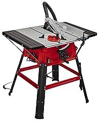Single-light tafel ronde zaag TC-TS 2025/2 U (max. 2.000 watt, aanpassing voor hoogte/ helling van het precisiezaagblad, parallelle stop, hoekstop +/- 60°, steunoppervlak l./r.) *