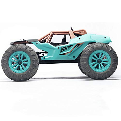 GKLHC Tamaño Grande 1:14 de Alta Velocidad 36 km/h Modelo Profesional 4WD...