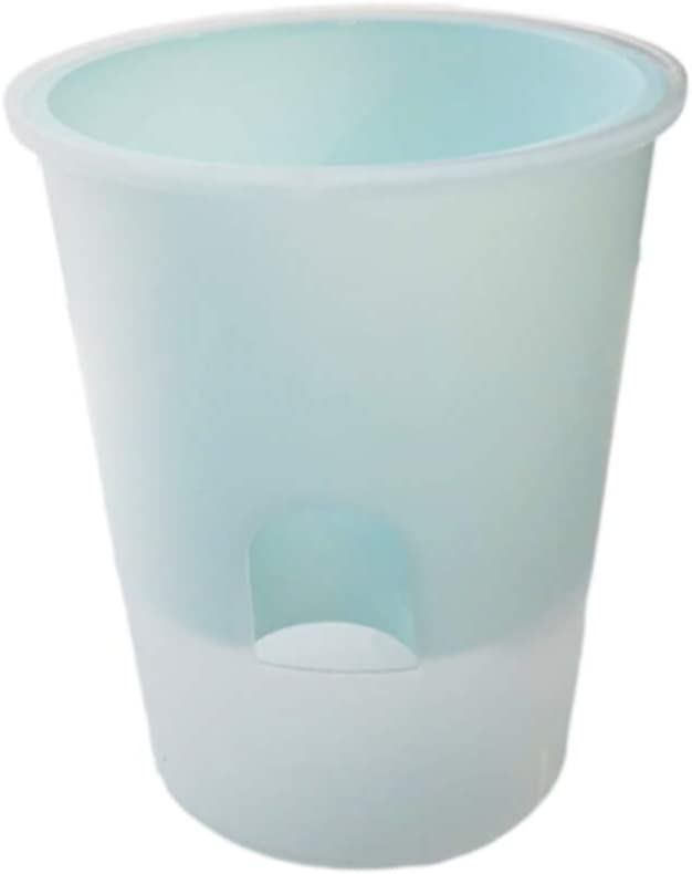 Double Ayer Today's only Wholesale self Watering Machine Suitabl inches Diameter 4 in