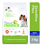 Zoom IMG-2 trainer natural sensitive plus cibo