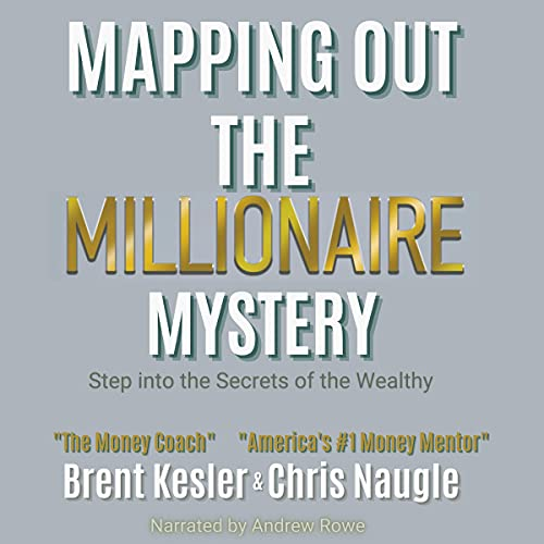 Mapping Out the Millionaire Mystery cover art