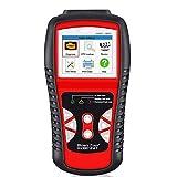 El probador de diagnóstico de automóvil Universal OBD2 EOBD puede detectar la batería de la batería de 12 V, la facturación de la batería puede una herramienta de escaneo de diagnóstico