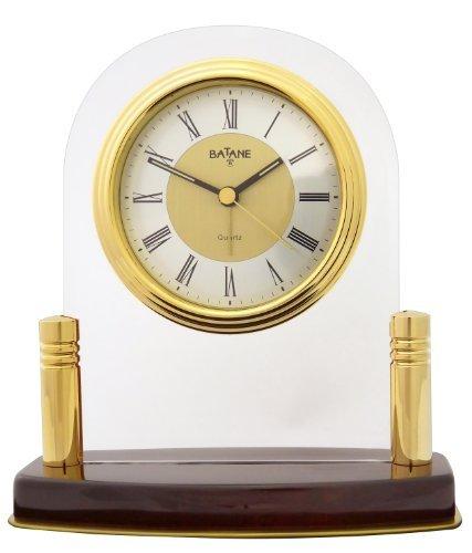Batane - Batane Ba-15-B - Reloj de Sobremesa de Decoración