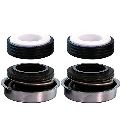 """PS-1000 5/8"""" Shaft Seal for Swimming Pool/Spa Pump PS-1000 AS-1000 (2 Pack) -  Rhyme dream"""