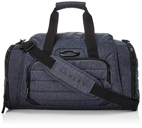 Oakley Enduro 2.0 Duffle Bag, Black Iris Hthr, One Size
