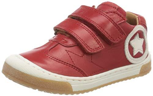 Bisgaard Unisex-Kinder Konrad Sneaker, Rot (Red 1903), 32 EU