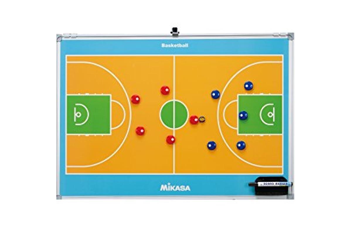 透明にパレード単にミカサ バスケ特大作戦盤 サイズ:56×80cm 重量約3.5kg(ケース込) ケース付 SBBXLB