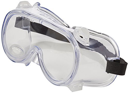 Blackrock Indirect Vent Goggles