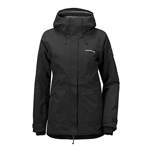 Didriksons Alta Jacket Women - wasserdichte Outdoorjacke