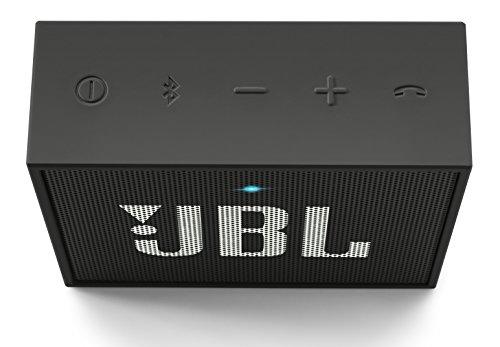 JBL Go Enceinte portable Bluetooth - Noir