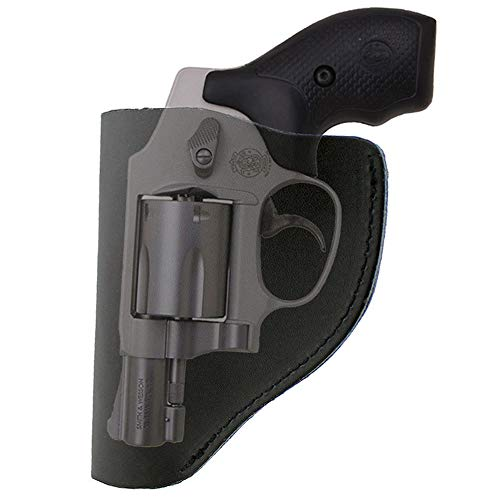 CyberDyer Ultimate IWB Holster Leather Right Hand...