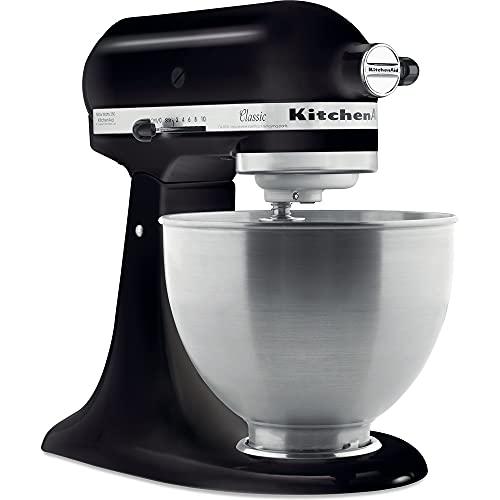 Bild 2: KitchenAid CLASSIC 5K45SSEOB