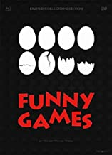 Funny Games / Funny Games U.S. (Limited Collector's Edition, 4 Discs) [Blu-ray] [Limited Edition]