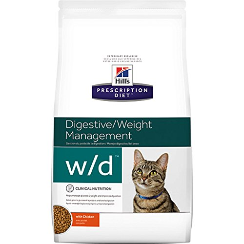 Hill's feline W/D 300 gr