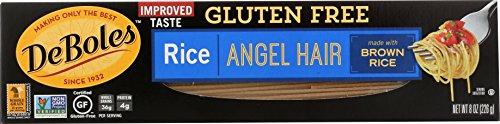 Deboles Glutenfree Pasta