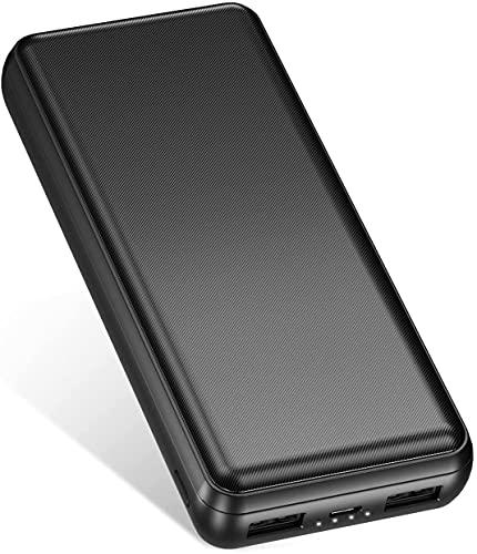 BABAKA Power Bank 26800mAh for Mobile Phone, High Capacity Portable Charger...