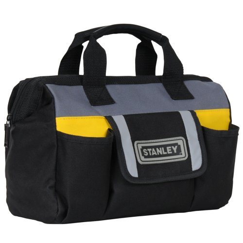 STANLEY Tool Bag, Soft Sided, 12-Inch...