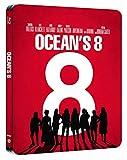 Ocean's Eight - Steelbook (Blu-Ray)