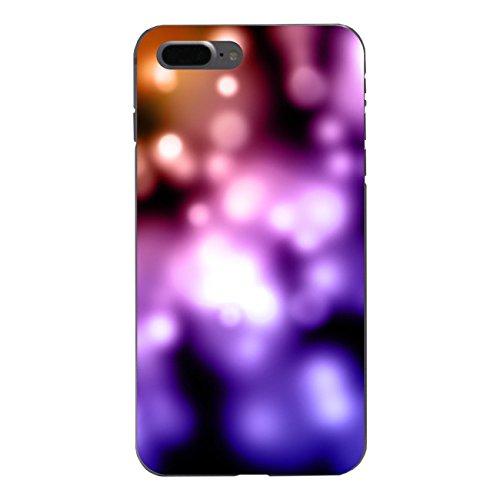 DISAGU Design Case Custodia Protettiva per Apple iPhone 7Plus Custodia Cover–Motivo Effetto Bokeh