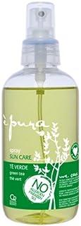 È Pura - Sun Care Spray Solare Protettivo - Trattamento di Protezione dal Sole per Capelli Colorati e Trattati - Mantiene ...