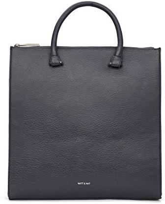 Matt & Nat Hilton Dwell Handbag, Ink