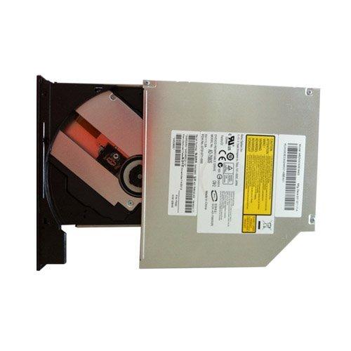 Sony AD-7580S DVD Brenner Laufwerk Interner DVD-Brenner DVD±RW DL/-RAM Slim 12.7mm SATA ersetzt TS-L633 SN-208 für Laptops