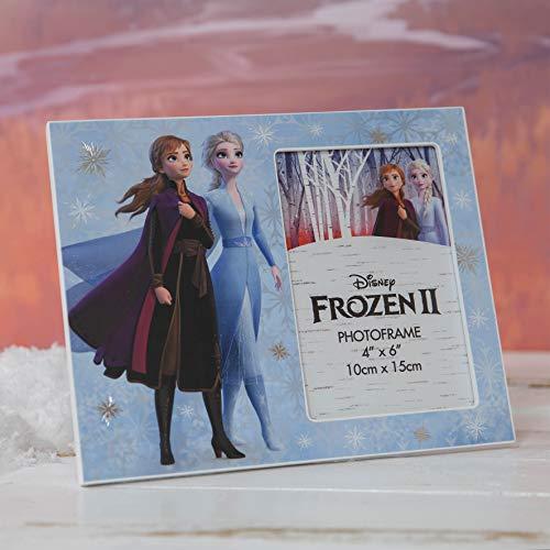Disney - Marco de fotos oficial de Frozen 2