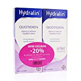 Hydralin - Quotidien Lot De 2 Flacons De 200Ml