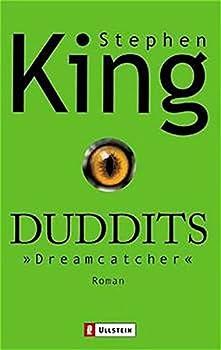Paperback Duddits ' Dreamcatcher'. Book