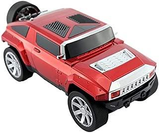 JKR Car Bluetooth Speaker DS-580BT