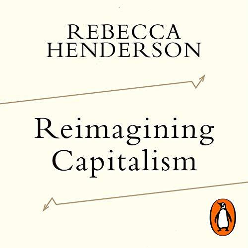 Reimagining Capitalism Titelbild
