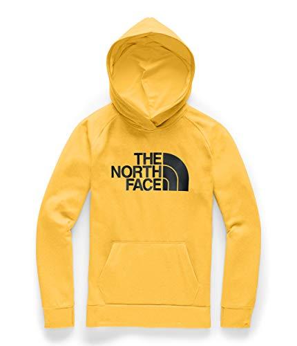The North Face - Sudadera con capucha y cremallera para mujer