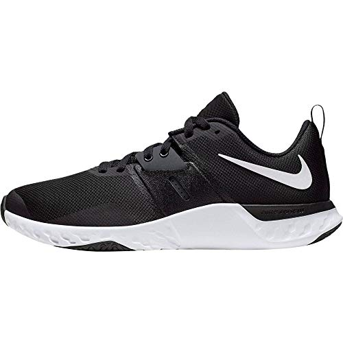 Nike Herren Renew Retaliation Tr Fitnessschuhe, Mehrfarbig (Black/White/Anthracite 3), 40 EU