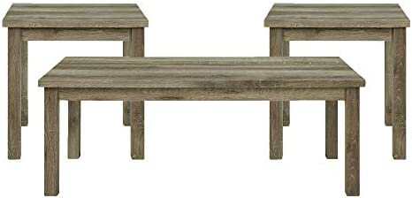 Picket House Turner 3PC Occasional Table Set product image