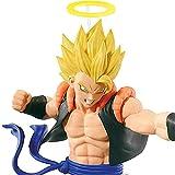 Banpresto Dragon Ball Z Figure Colosseum Champion GOGETA Super Saiyan