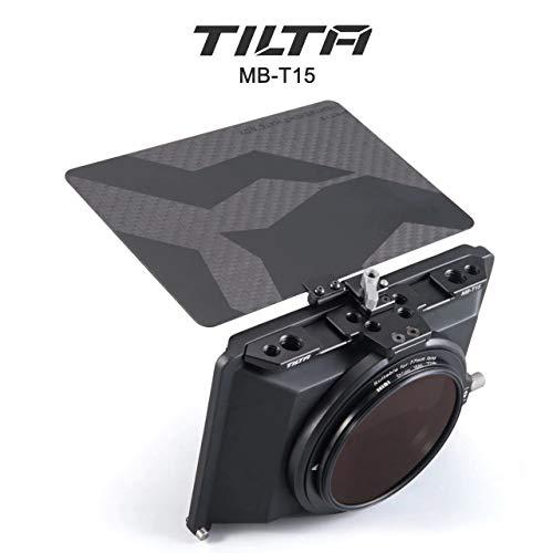 Tiltaing MB-T15 4 * 5.65 Tilta Mini Matte Box für DSLR mirrorless Style Cameras Tilta Lens Hood Accessories Lens Ring