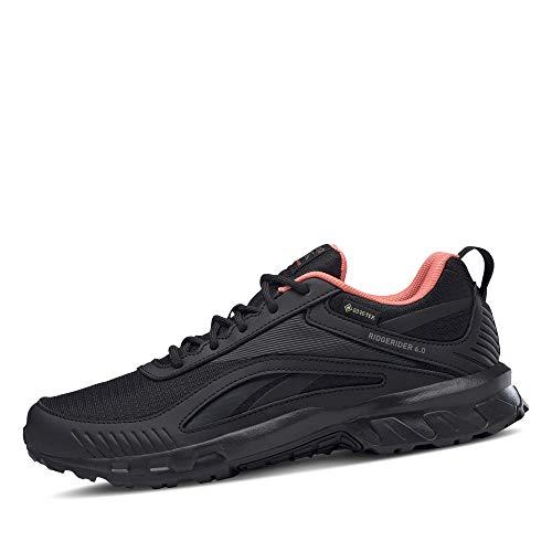 Reebok Damen Ridgerider 6 GTX Walking-Schuh, Cblack/Twicor/Tecmet, 40 EU