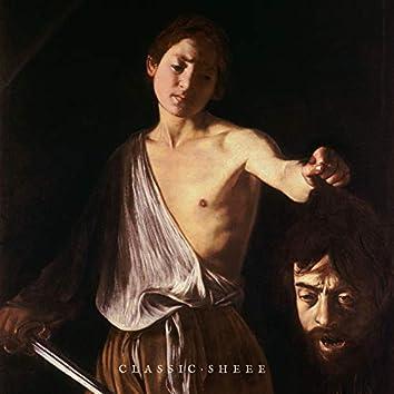 Michelangelo Merisi - Caravaggio