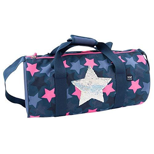 La mejor mochila de deporte de niña: Depesche 10413
