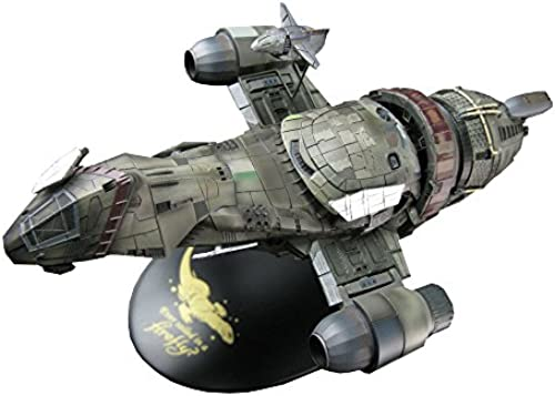 Firefly Little Dawn Heroes 8  Serenity Maquette