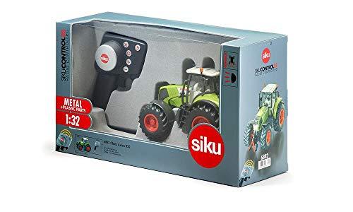 RC Auto kaufen Traktor Bild 3: Siku 6882 - Claas Axion 850 Set mit Fernsteuerung*