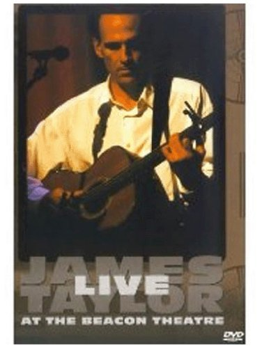 James Taylor - Live At Beacon Theatre