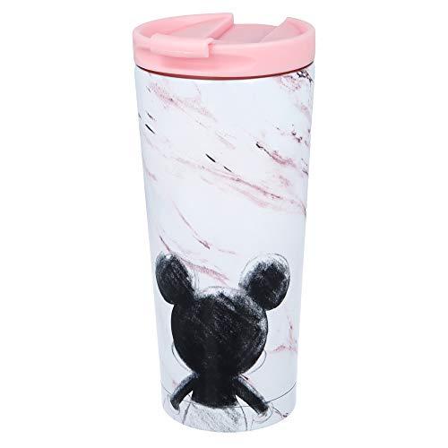 Stor Mickey Mouse (Disney) | Termo Café para Llevar - Taza Termica...