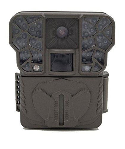 BoneView Forest Cam Trail Camera, Ultra-Compact Rugged Build for Fast sub 0.7-sec High Res No Glow...