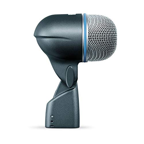 1. Shure BETA 52A Supercardioid Dynamic